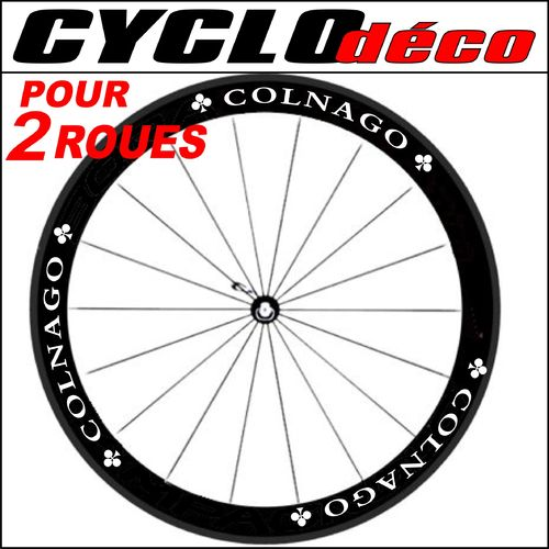STICKERS COLNAGO sur mesure