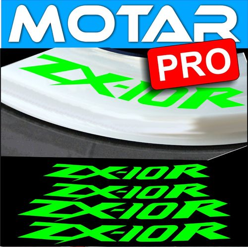 LISERETS JANTES ZX10R 4 STICKERS