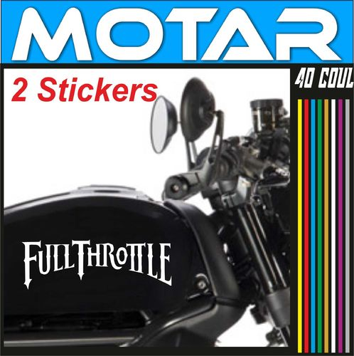 "RIM STRIPES STICKER MOTORCYCLES ANY BRAND TIRES 18"" / 21"""