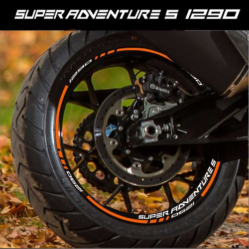 LISERETS JANTES SUPER ADVENTURE S 1290